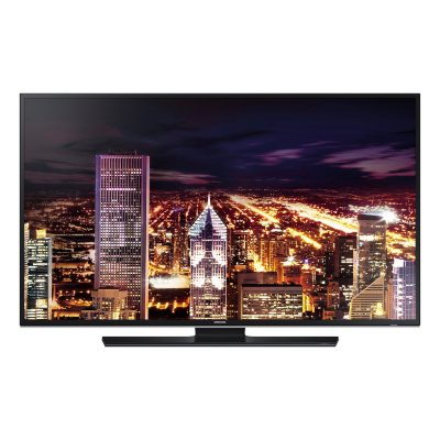 "Samsung 55"" Class 4K Ultra HD Smart TV, UN55HU6840.  Ends: Nov 26, 2015 2:00:00 PM CST"