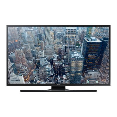 "Samsung 60"" Class 4K Ultra HD LED Smart TV, UN60JU650DFXZA.  Ends: Jul 30, 2016 3:00:00 PM CDT"
