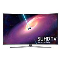 """Samsung 55"""" Class Curved 4k Ultra HD Smart TV - UN55JS9000"""