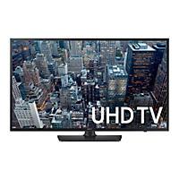 """Samsung 48"""" Class 4k Ultra HD Smart TV, UN48JU640D"""