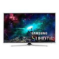 """Samsung 60"""" Class Ultra HD Smart TV, UN60JS700D"""