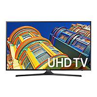 """Samsung 70"""" Class  4K UHD TV - UN70KU630D"""