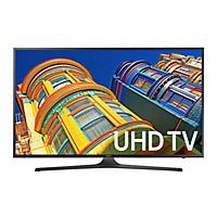 "Samsung 55"" Class 4K UHD TV, UN55KU6290"