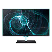 """27"""" Samsung Simple LED Widescreen HD Monitor"""