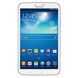 "8"" Samsung Galaxy Tab 3 - White"