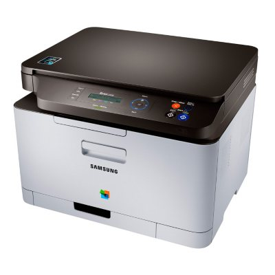 Samsung C460W Multi Function Color Printer with NFC Printing.  Ends: Nov 26, 2014 8:40:00 PM CST
