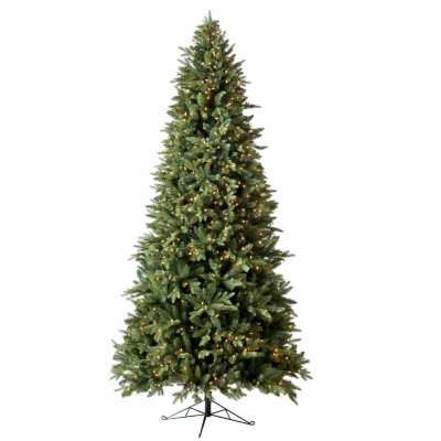 Member's Mark 9' Pre-Lit Norway Spruce Christmas Tree.  Ends: Dec 22, 2014 8:30:00 AM CST
