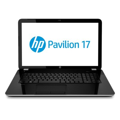 "HP Pavilion 17.3"" Laptop Computer (6GB Memory, 750GB Hard Drive).  Ends: Oct 22, 2014 5:03:00 PM CDT"