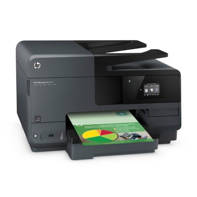 HP OfficeJet Pro 8615 e-All-in-One Printer.  Ends: Apr 28, 2016 3:00:00 PM CDT