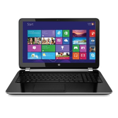"HP Pavilion 15-N207CL 15.6"" Touch Laptop Computer, AMD A10-4655M , 8GB Memory, 1TB Hard Drive.  Ends: Aug 29, 2014 11:20:00 AM CDT"
