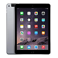 iPad Air 2 Cellular - 128GB Space Gray