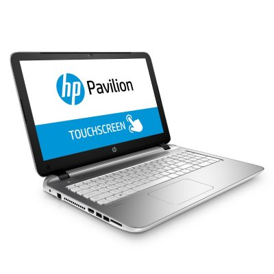 """HP Pavilion 15-p037cl 15.6"""" Touch Laptop Computer, AMD A10-5745M, 8GB Memory, 750GB Hard Drive with Beats Audio.  Ends: Jan 27, 2015 1:00:00 PM CST"""
