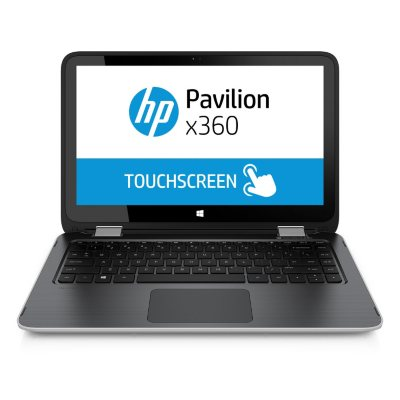 """HP Pavilion 13-a155cl 13.3"""" Touch Convertible Laptop Computer with Intel Core i5-4210U, 6GB Memory, 500GB Hard Drive, and Beats Audio.  Ends: Jul 31, 2015 12:00:00 AM CDT"""