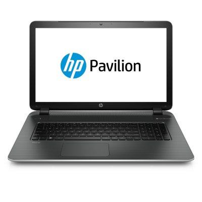 "17.3"" HP Pavilion Notebook, AMD Quad-Core A8-6410 APU, 6 GB Memory, 1 TB Hard Drive.  Ends: Aug 1, 2015 1:15:00 PM CDT"