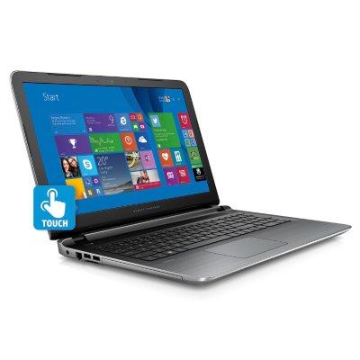 "HP Pavilion 15.6"" Touchscreen Laptop, Intel Core i7-5500U,8 GB Memory, 1 TB Hard Drive.  Ends: May 5, 2016 9:00:00 PM CDT"