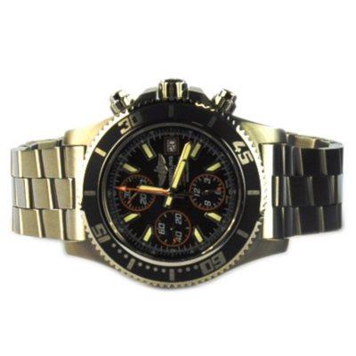 Breitling A1334102-BA85 Superocean Chronograph Men's Watch.  Ends: Nov 1, 2014 9:00:00 PM CDT