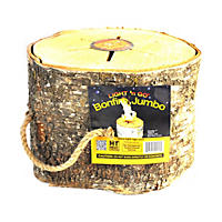 (Free Shipping) Light 'n Go Jumbo Bonfire Log