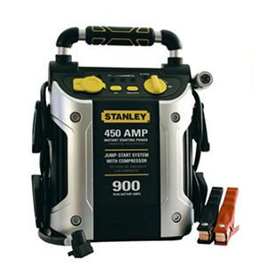 Stanley 450 Amp Jump Starter