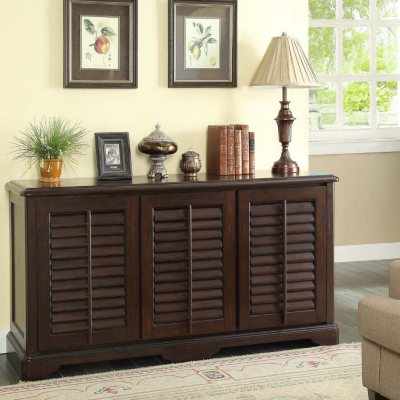 Easy Top Alexander Console.  Ends: Sep 19, 2014 6:45:00 PM CDT