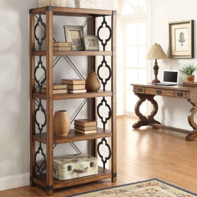 Hawthorne Bookcase.  Ends: Oct 2, 2014 8:00:00 AM EDT