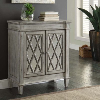Anniston Accent Cabinet.  Ends: Oct 2, 2014 8:00:00 AM EDT