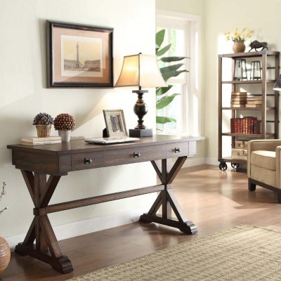 Collins Writing Desk.  Ends: Sep 22, 2014 12:00:00 AM EDT