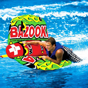 World of Watersports Boogie Woogie Towable
