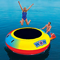 WOW Water Bouncer