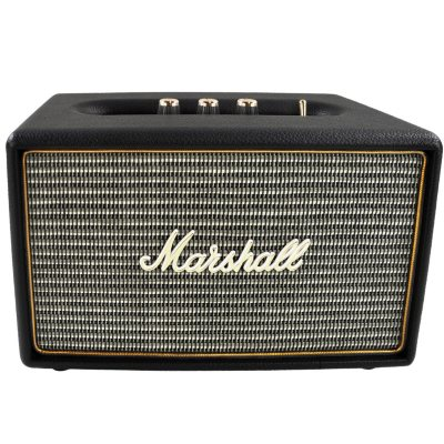Marshall Acton Bluetooth Speaker.  Ends: Feb 13, 2016 7:00:00 AM CST