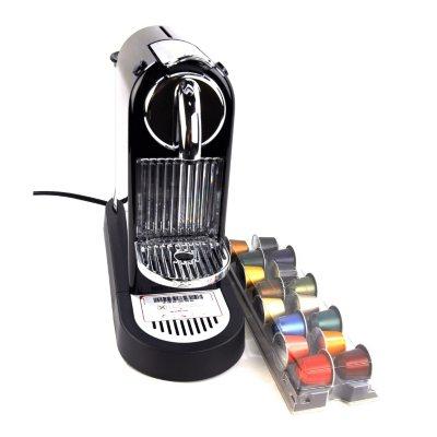 Nespresso CitiZ Automatic Espresso Maker.  Ends: May 3, 2016 6:00:00 AM CDT