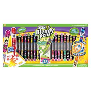 Scentos Scentsational Medley Blendy Pens | SamsClub.com ...