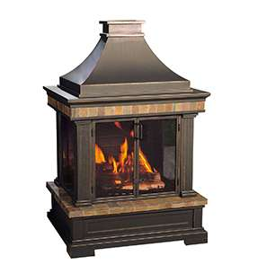 Firepits & Outdoor Heaters