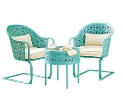 Bistro & Balcony Sets