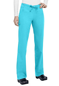 Cherokee Luxe Collection stretch scrub pants.