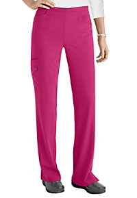 Greys Anatomy Signature April 5-pocket cargo scrub pants.