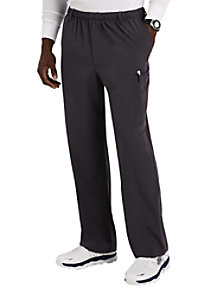 Jockey mens 7-pocket scrub pants.