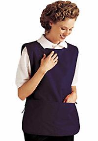 Landau uniforms unisex cobbler apron.