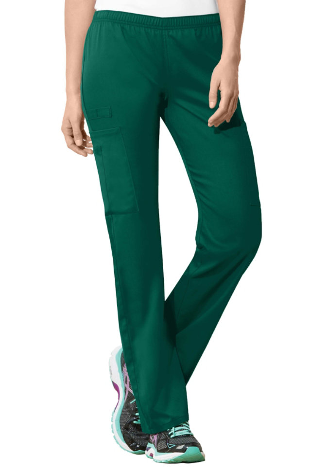 Cherokee Workwear Flex Pull On Scrub Pant With Certainty