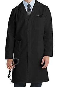 Meta Unisex 40 inch lab coat.