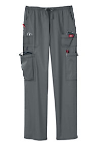 Dickies Gen Flex Youtility mens cargo scrub pants.