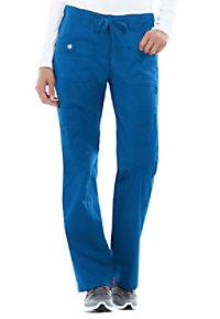Dickies Gen Flex junior fit low rise drawstring pants.