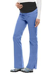 Dickies Gen Flex flip waist maternity cargo scrub pants
