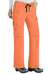 Dickies Gen Flex Ladies Youtility 9-pocket scrub pants