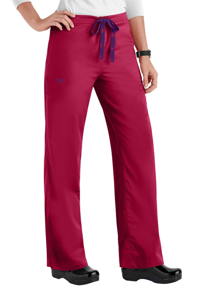 Med Couture EZ Flex scrub pants.