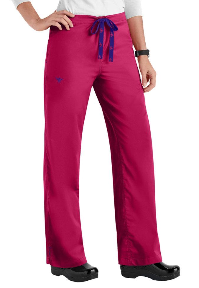 Med Couture EZ Flex scrub pants.