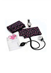 Prestige Hope Pink Ribbon nurse kit.