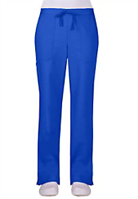 Healing Hands Purple Label stretch Tiffany comfort waistband scrub pants.
