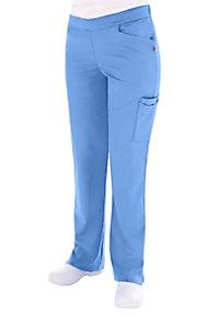 Urbane Ultimate Kelsie double cargo scrub pants.