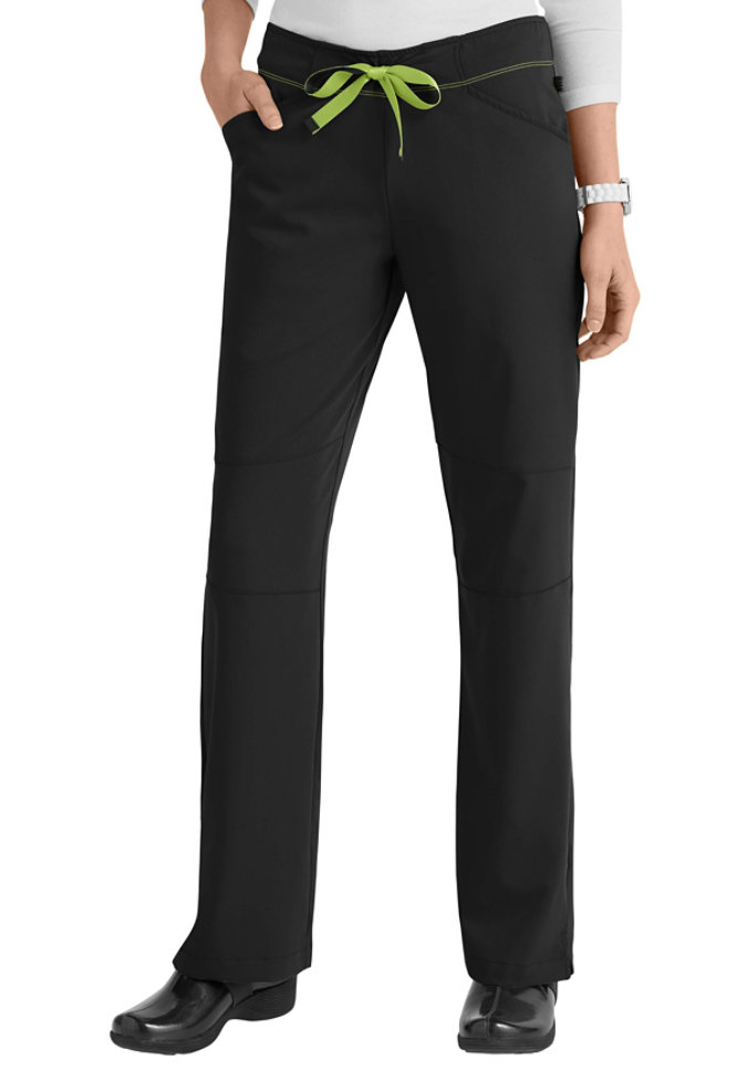 Urbane Ultimate Ultra modern fit drawstring scrub pant.