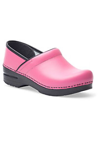 Dansko Professional nursing clogs.